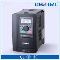 Wholesale 0.75kw 380V AC to AC Three Phase AC Drives VFD for Motor Constant Torque Universal Type High Performance from china suppliers