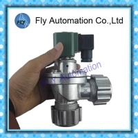 """Wholesale Shanghai BFEC DMF-ZM-20 3/4"""" Compression Fitting Pipe Pulse Jet Valve from china suppliers"""