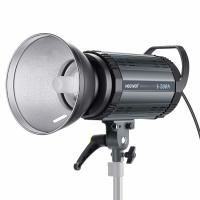 Wholesale Neewer S300N Professional Studio Monolight Strobe Flash Light-300W 5600K with Modeling Lamp,Aluminium Alloy Speedlite from china suppliers