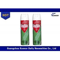 Wholesale High Effective Pest Control Home Bug Spray 400ml Tinplate Aerosol Spray from china suppliers