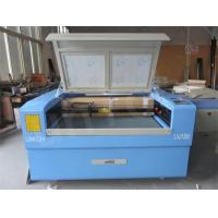 Wholesale MDF leather Laser Cutting Engraving Machine , 90 W laser cutter engraver from china suppliers