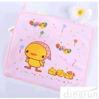 Wholesale Supper soft Pure Cotton Customized Face Wash Towel Eco-friendly from china suppliers