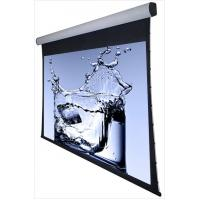 Wholesale 106'' Cinema Tab Tensioned Motorized Screen , electric projection screens from china suppliers