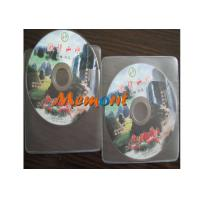 Wholesale 180MB 80mm Diameter Mini CD / CD-ROM / DVD Replication With Good Packaging And Printing from china suppliers