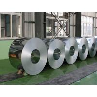 Wholesale CS Type C Galvanized Steel Coil , High Thermal Resistance from china suppliers