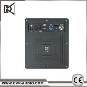 Quality Switch Mode Power Amplifier Module 1000 Watt*2 / 8 Ohm Pro Speaker  DSP Amplifier for sale
