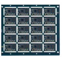 Wholesale High Density Rogers FR4 Quick Turn PCB With Impedance Control BGA from china suppliers