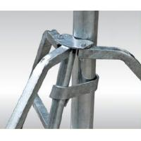 Wholesale Folding tripod, Tubular tripod for slab formwork, convenient tripod from china suppliers