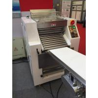 Wholesale Dough Press for Flaky Pastry Machine Bread Baking instead of Hand-made from china suppliers