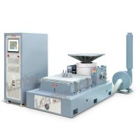 China Vibration Testing Machine Comply with MIL-std-810g test Method 516.6 Shock Test on sale