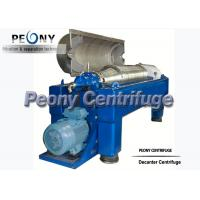 Wholesale 3 Phase Liquid Separator - Centrifuge from china suppliers
