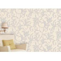 Wholesale Customized Home Interior Wallpaper , Contemporary Wallpaper For Home Decoration from china suppliers