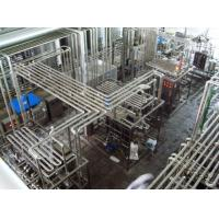 Wholesale Drink Plant Turnkey Project Complete Fruit Juice Processing Equipment / Machinery from china suppliers