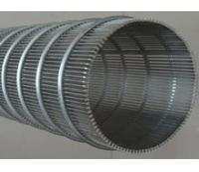 Quality High Tensile steel screening High Tensile steel screening separator screens for sale