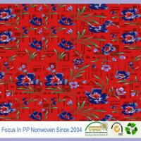 Wholesale Promotional PP Non-woven Wholesale,printing non-woven cloth from china suppliers
