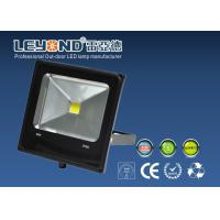 Wholesale 3 years warranty COB LED Flood Lighting Outdoor IP66 10W 30W 50W 100W ultra slim led floodlight from china suppliers