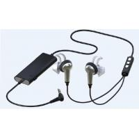 Wholesale Noise-canceling Headphone, wide range Frequency response, battery embedded, high sensitivity from china suppliers