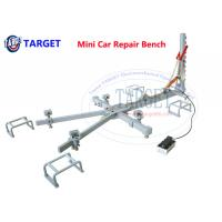 Buy cheap Simple car repair frame machine/car bench TG-880 from wholesalers
