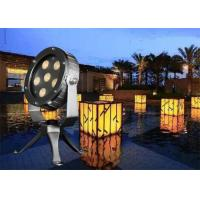 Wholesale 12pcs CREE IP68 36W LED Underwater Lights With Two Years Warranty from china suppliers