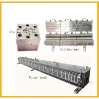 Quality most competitive price stainless steel extrusion mould for pvc for sale