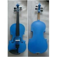 Wholesale Antique Half Size Classic Student Popular Handmade Violin With Bow / Case AGV-1 from china suppliers