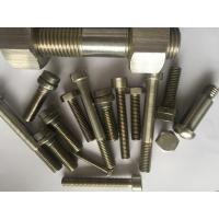 Wholesale DIN931 DIN 933 Duplex Stainless Steel Fasteners M6 - M64 Stainless Steel 310S Hex Bolt from china suppliers
