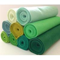Wholesale various color 3mm 5mm thick top grade A 100% wool felt manufacturer wholesale from china suppliers