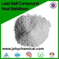 Quality PVC Lead based Heat Stabilizer Series for injection products for sale