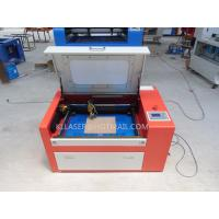 Wholesale Acrylic board  350 CO2 laser engraving machine from china suppliers