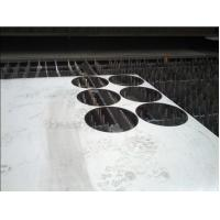 Quality Cutting / Laser Cutting Hot Rolled Stainless Steel Plate 316L 321 202 201 430 439 for sale