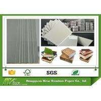 Wholesale 1550gsm / 2.55mm laminated grey Strawboard Paper for hard book cover from china suppliers