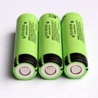Wholesale 3400mAh Pansonic NCR18650B 18650 Lithium ion battery from china suppliers