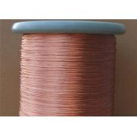 Wholesale Compacted Rectangular Litz Magnet Wire 0.020 - 0.50mm Waterproof For Motor from china suppliers
