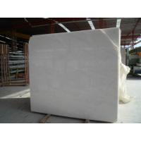 Wholesale White Rose Marble Slab, Marble slab ,white marble  2400x1200mm from china suppliers