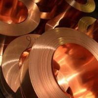 Wholesale Copper Foil, Used for Lead Frames with Thickness of 0.005 to 1.2mm from china suppliers