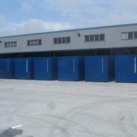 Wholesale Shipping container house, expandable in each direction, transportable from china suppliers