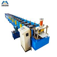 Buy cheap Roof Door Wall Panel Roll Forming Machine 25m/Min With CE Certificate from wholesalers