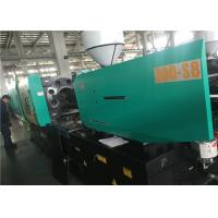 Wholesale Mechanical Plastic Basket Making Machine , 3000KN Horizontal Injection Moulding Machine from china suppliers