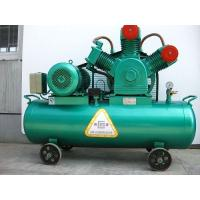 Wholesale 5.5HP Piston Air Compressor For Spray Paint , Portable Air Compressor from china suppliers