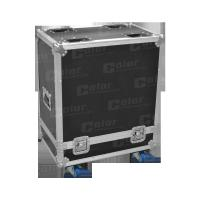 Wholesale Durable and Portable Aluminium LED Light Demo Flight Case , Demo Road Cases for Stage from china suppliers
