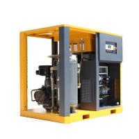China Good quality customized 220v/460v 55kw screw air compressor for industry for sale