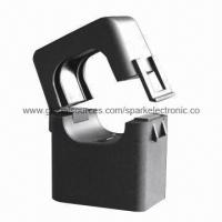 Buy cheap Split core current transformer, clip fitting, 300:5A  from wholesalers