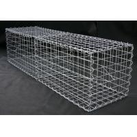 Quality welded gabion with high quality and best price for sale