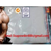 Steroids 17a-Methyl-1-testosterone Raw Powder