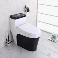 Wholesale Proffesional Cheap Toilet Set For Building Project Needs Building Material from china suppliers