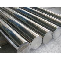 Wholesale Round Bar ASTM B408 Incoloy 800H / UNS N08810 / 1.4958 Nickel Based Alloy from china suppliers