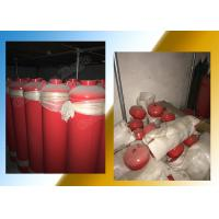 Wholesale Simple Installation Fire Fighting Extinguisherstank 30L Fm 200 Cylinder from china suppliers