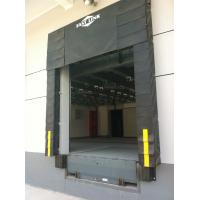 Wholesale High Performance Industrial use loading dock seals protect door from collision from china suppliers