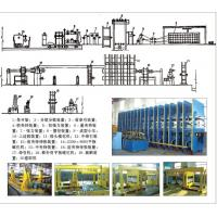 Wholesale rubber conveyor belt vulcanizing line from china suppliers