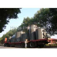 Quality Biomass Boiler Industrial Wet Gas Scrubber For Air Treatment Little Resistance for sale